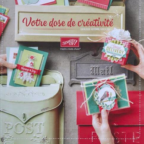 Façade catalogue Hiver 2017