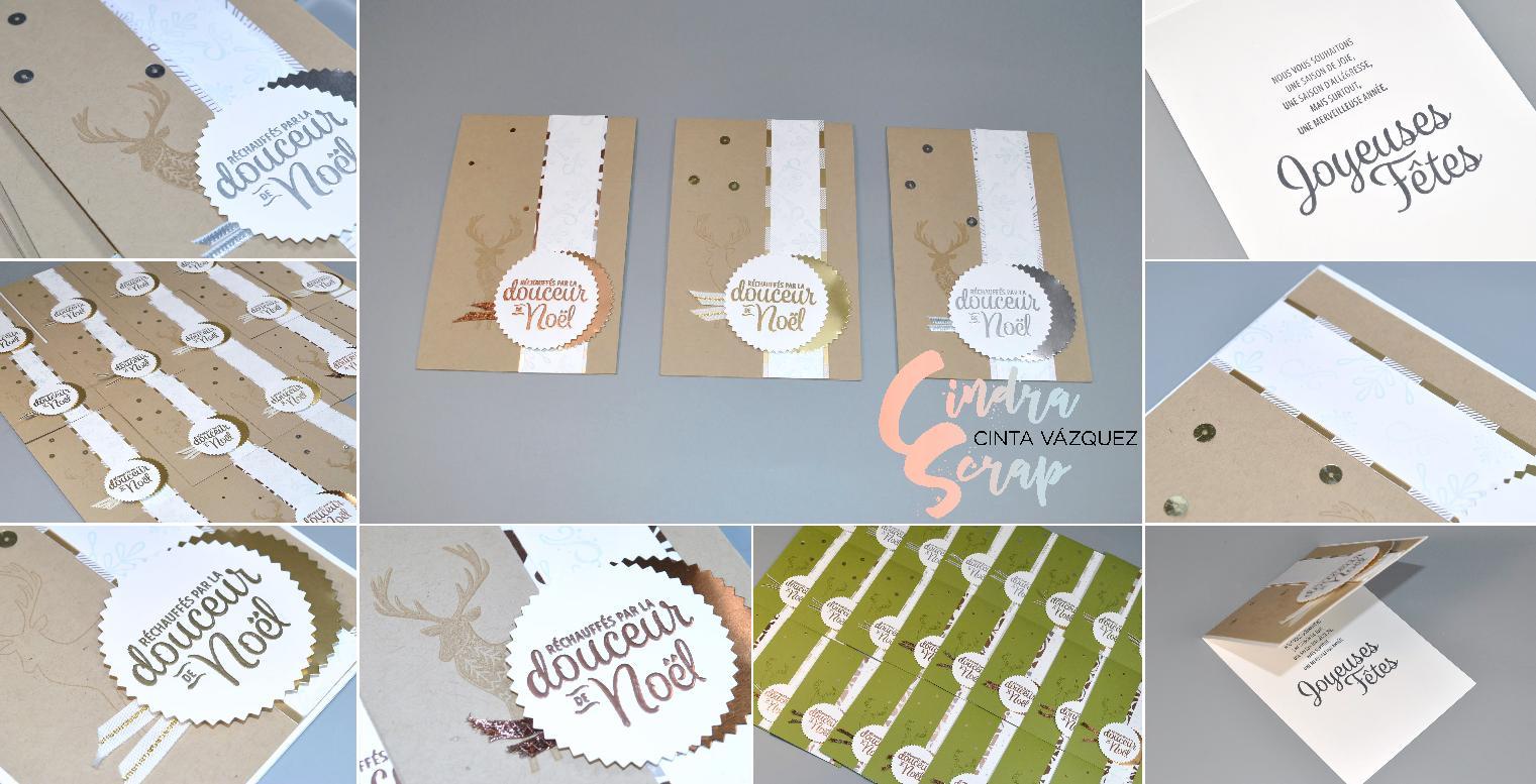 Cartes de voeux souhaits en rafales et joyeux motifs cindrascrap - Motif carte de voeux ...
