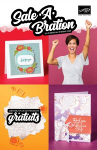 Brochure Sale-A-Bration 2